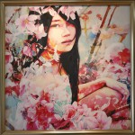 粂原愛 Ai Kumehara 「しづごころなく」 50S