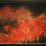 "青木香保里 Kahori Aoki 「:memory color ""scarlet-Ⅰ""」 30M"