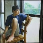松本凌介 Ryosuke Matsumoto 「光」 30S