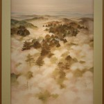 水津達大 Tatsuhiro Suizu  「花の雲」 30P